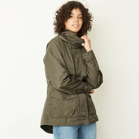Women's Rain Jacket - Universal Thread™ - image 1 of 4