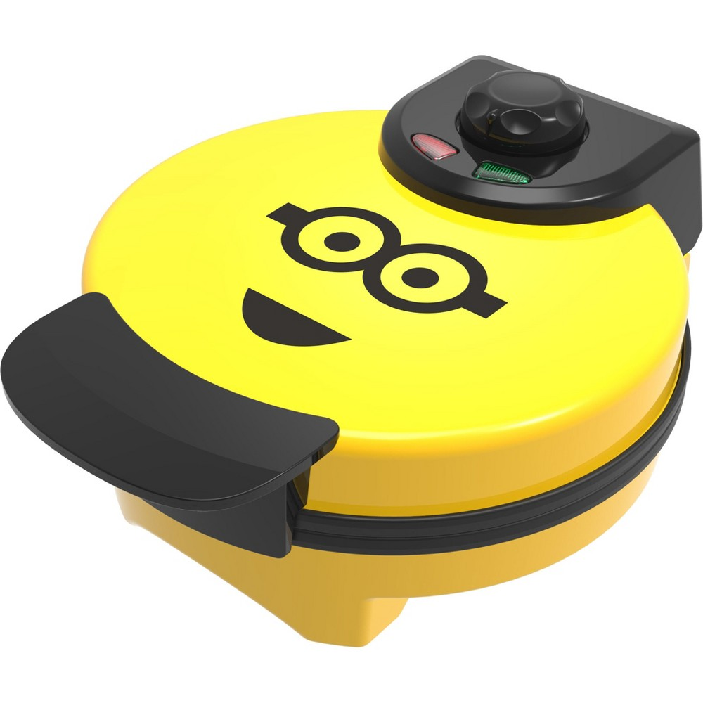 Image of Minions Kevin Waffle Maker