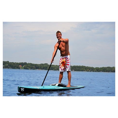 Rave Sports Expedition 14' Stand Up Paddle Board - image 1 of 4