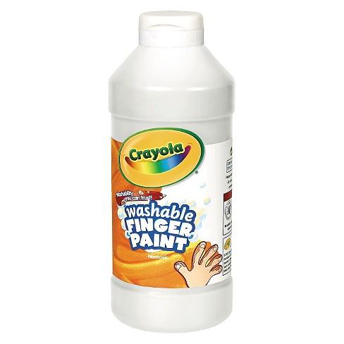 Crayola® Washable Finger Paint 16oz - image 1 of 1