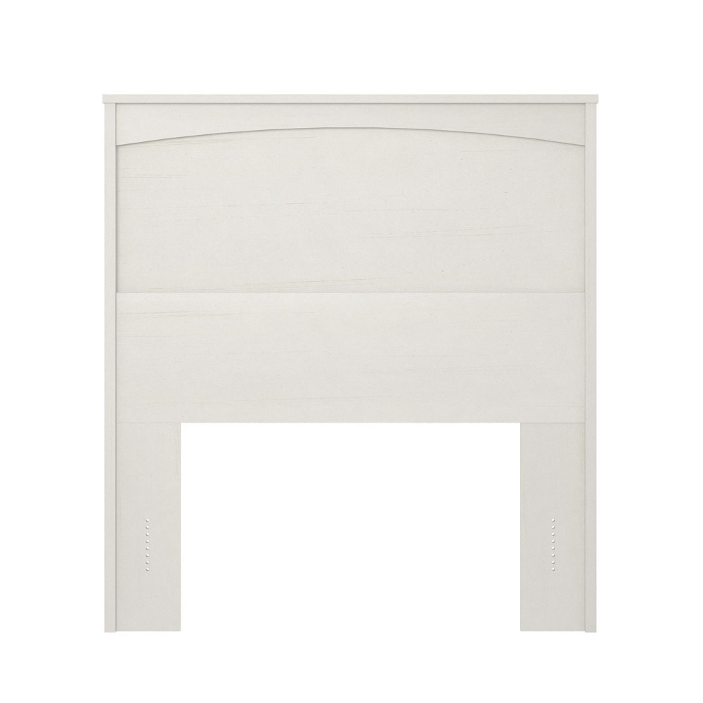 Sagemont Twin Size Headboard - White - Room & Joy, Ivory