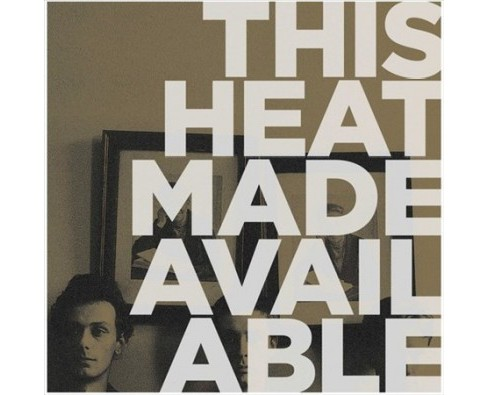 This Heat - Made Available (Vinyl) - image 1 of 1