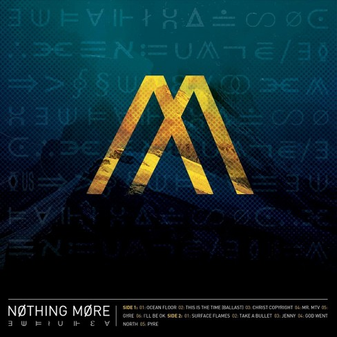 Nothing More - Nothing More (Vinyl) - image 1 of 1