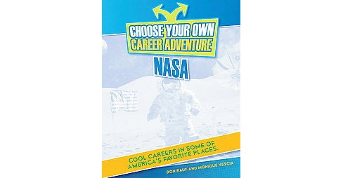 NASA (Paperback) (Don Rauf) - image 1 of 1
