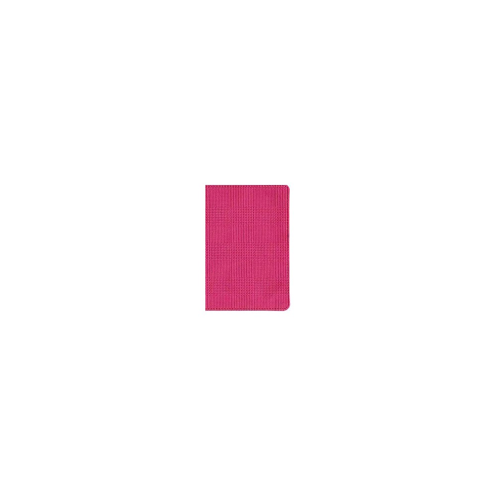 Message The Bible in Contemporary Language : Pink Leather-Look, Compact, Numbered Edition (Reprint)
