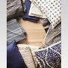Yarn Dye Stripe Ringspun Cotton Bed Blanket - Threshold™ - image 4 of 4