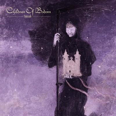 Children Of Bodom - Hexed (CD)