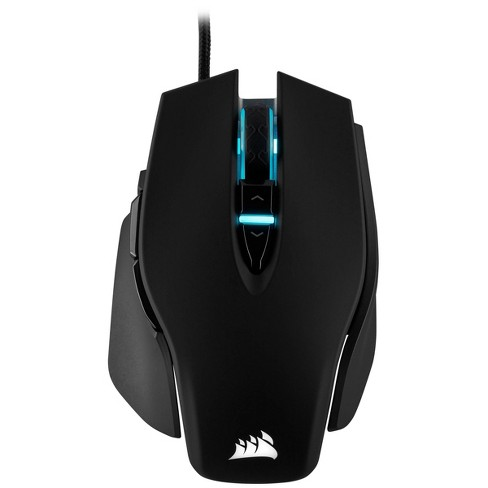 Corsair M65 Rgb Elite Gaming Mouse Target