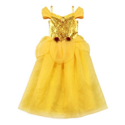 Disney Belle Costume - Disney store