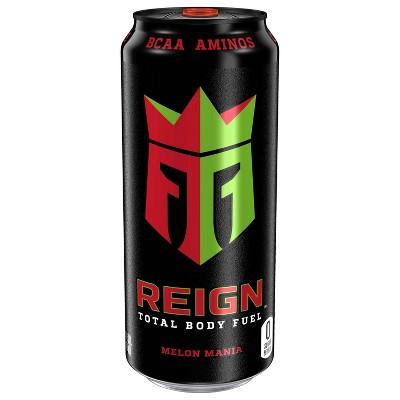 Reign Melon Mania 16 fl oz Can