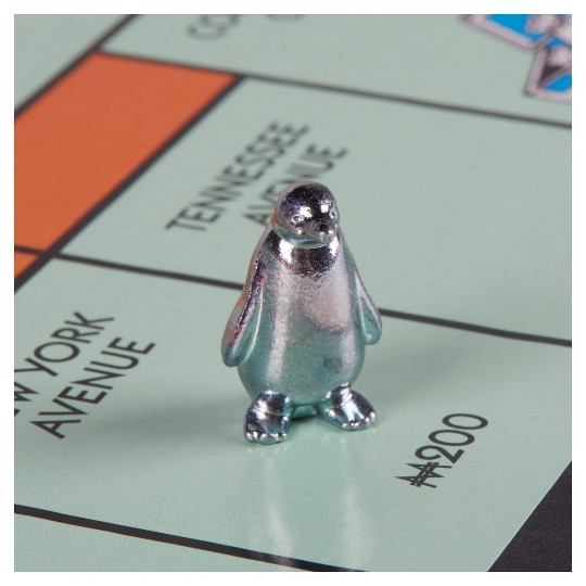 Monopoly Board Game, board games image number null