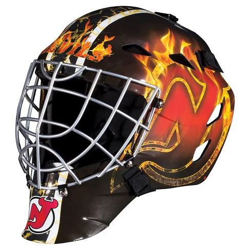 Franklin Sports NHL Team Licensed GFM 1500 Goalie Face Mask - New ... 150815d2e