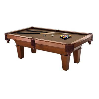 Fat Cat Frisco 7.5' Billiard Table with Playpackage