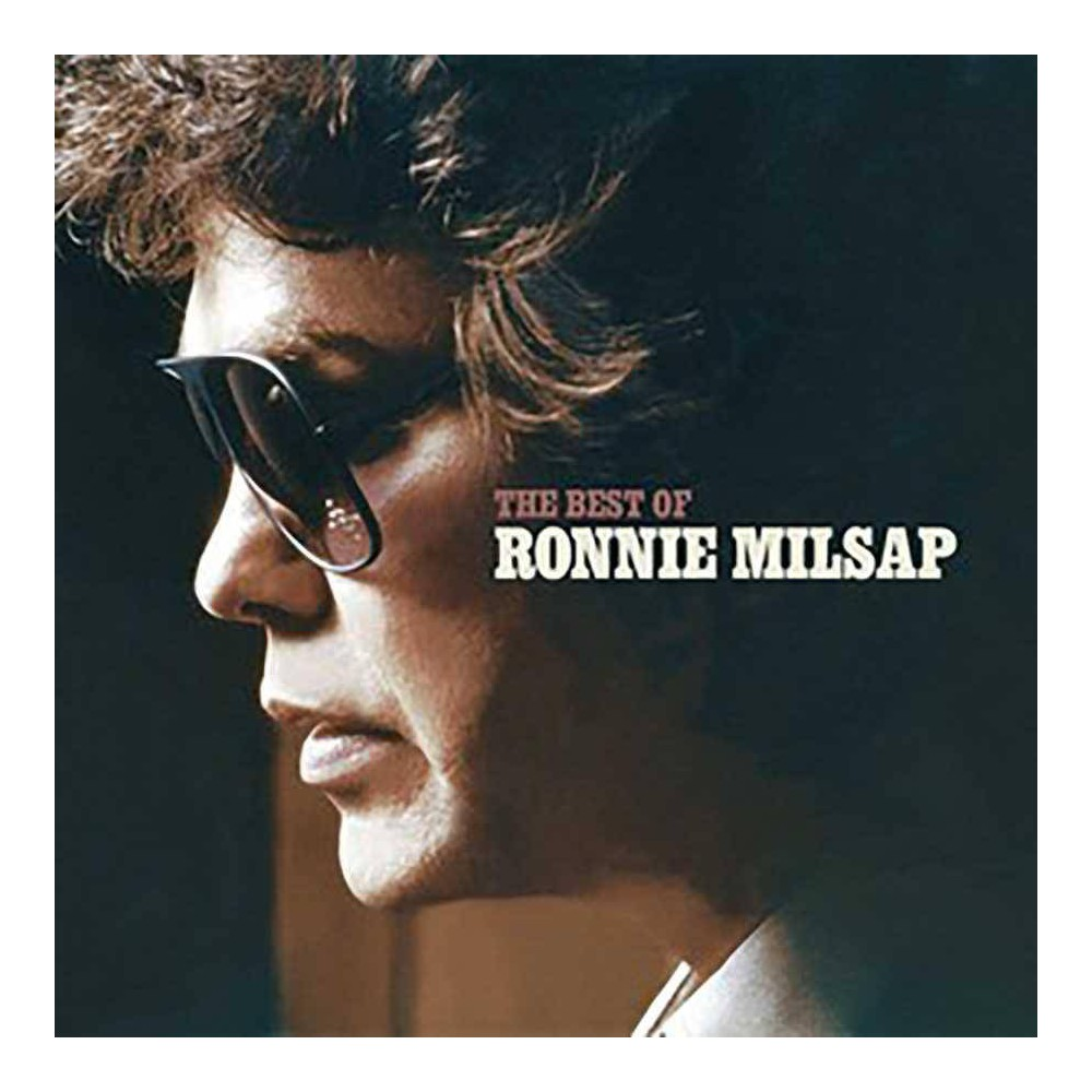 Ronnie Milsap - Best Of Ronnie Milsa (CD) was $9.99 now $4.99 (50.0% off)