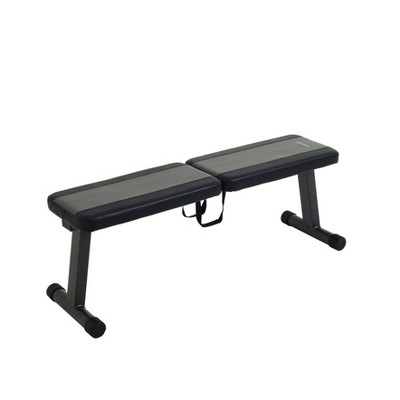 Prevention Flat Foldable Weight Bench