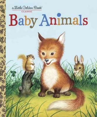 Baby Animals (Hardcover)(Garth Williams)