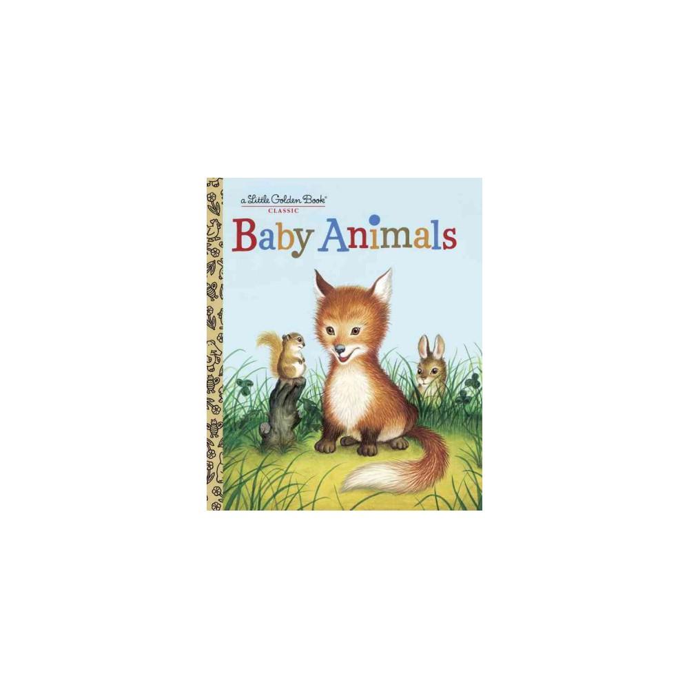 Baby Animals (Hardcover) (Garth Williams)