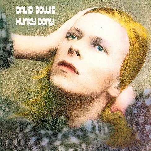 David bowie - Hunky dory (CD) - image 1 of 1