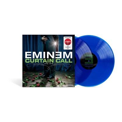 Eminem - Curtain Call (Target Exclusive, Vinyl)