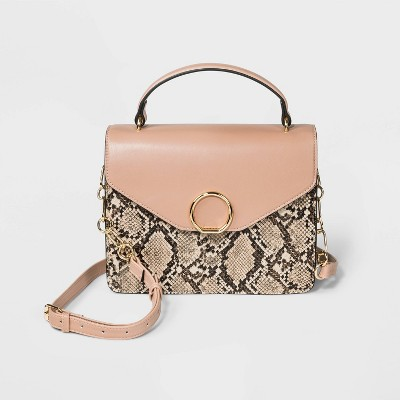 Top Handle Crossbody Bag   A New Day by A New Day