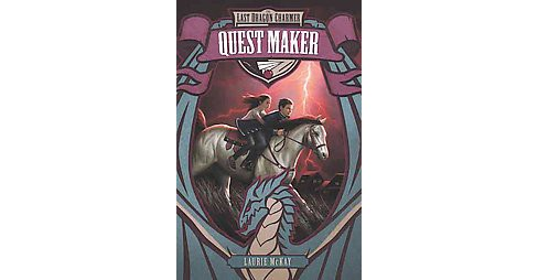 Quest Maker (Hardcover) (Laurie McKay) - image 1 of 1