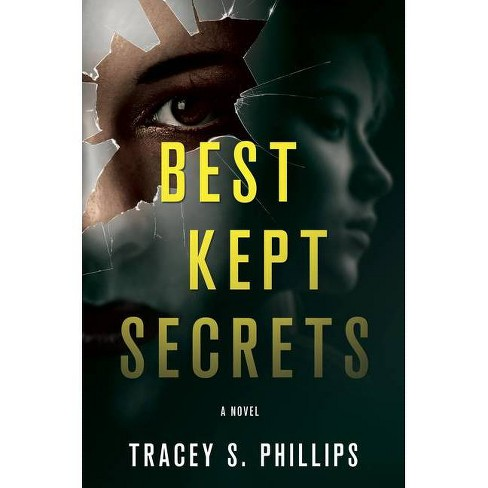 Best Kept Secrets - by  Tracey S Phillips (Hardcover) - image 1 of 1