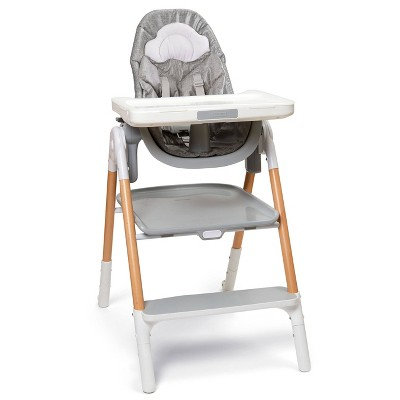 Skip Hop Sit-to-Step High Chair