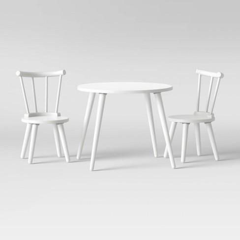 Miraculous Delta Children Homestead Table And Chairs 3Pc Uwap Interior Chair Design Uwaporg