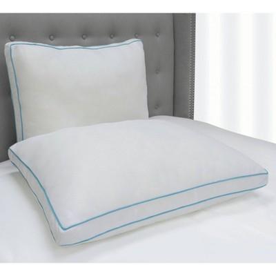 Standard 2pk Bed Pillow - TempaCool