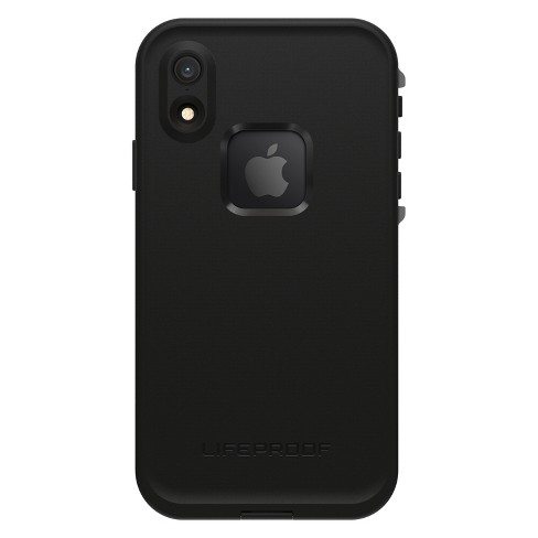 LifeProof Apple iPhone XR FRE Case - Asphalt - image 1 of 8
