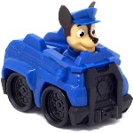 Turbo Skidmark vs Police Copter Vehicle 2-Pack