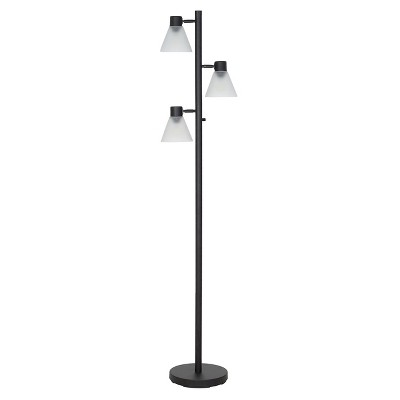 Track Tree Floor Lamp Black - Threshold™