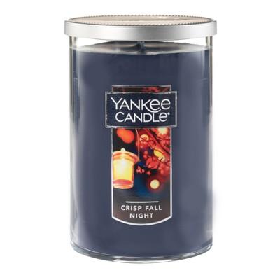 Yankee Candle® - Crisp Fall Night Large Tumbler Candle 22oz