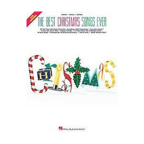 about this item - Best New Christmas Songs