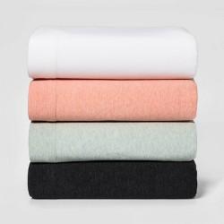 Jersey Blend Solid Sheet Set - Project 62™ + Nate Berkus™