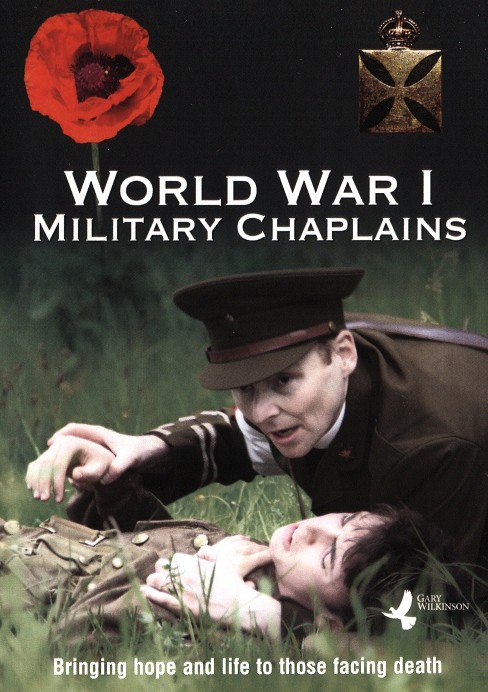 World war 1 military chaplains (DVD) - image 1 of 1