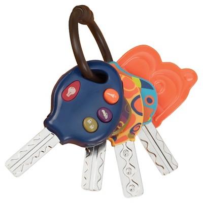 B. LucKeys - Toy Keys
