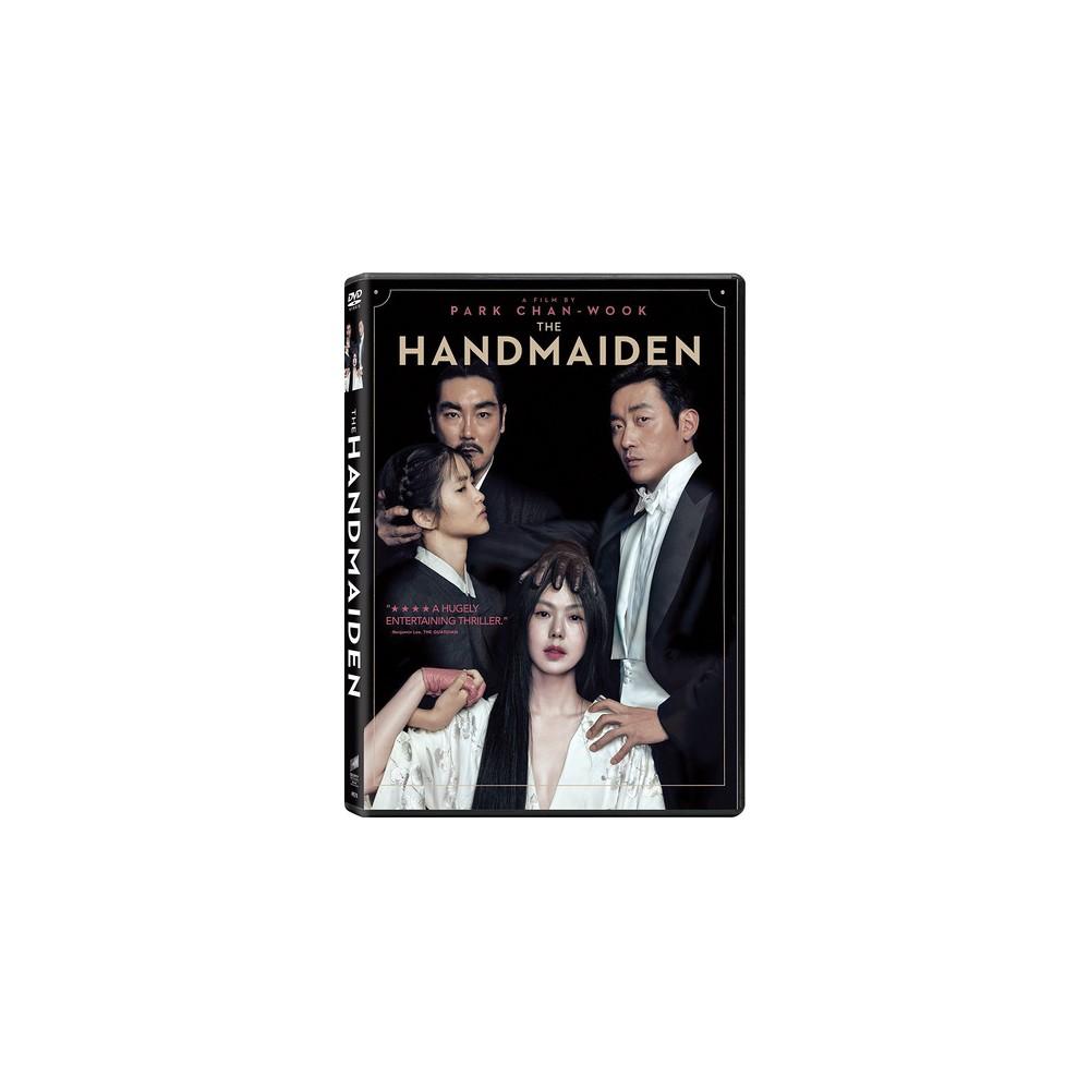 Handmaiden (Dvd), Movies