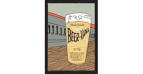 Uncle John's Beer-Topia (Hardcover) - image 1 of 1
