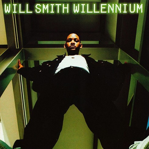 Will smith - Willennium (CD) - image 1 of 1