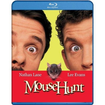 Mouse Hunt (Blu-ray)(2021)