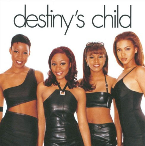 Destiny's child - Destiny's child (CD) - image 1 of 1
