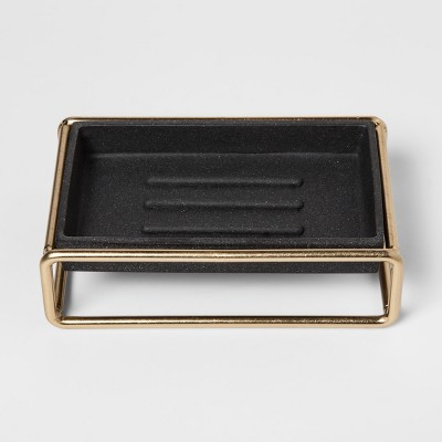 Solid Soap Dish Black - Project 62™