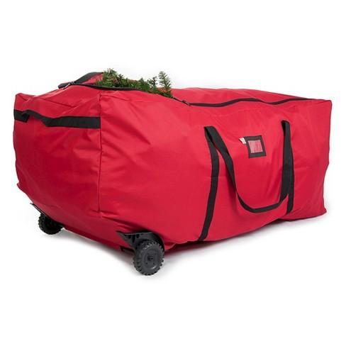 Storage Bag Red - Treekeeper - image 1 of 4