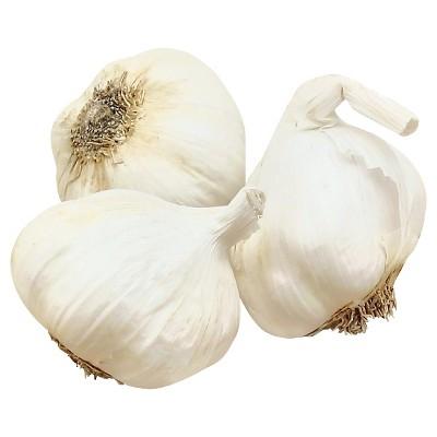 Spice World Garlic - each