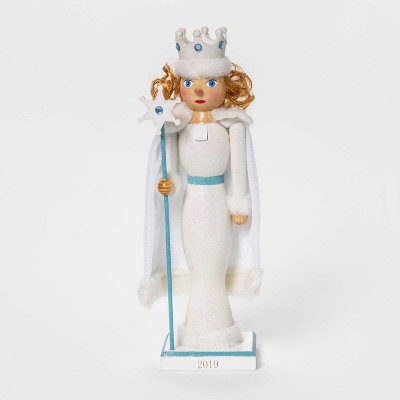 "8""-x-22""-snow-queen-nutcracker---wondershop by wondershop"