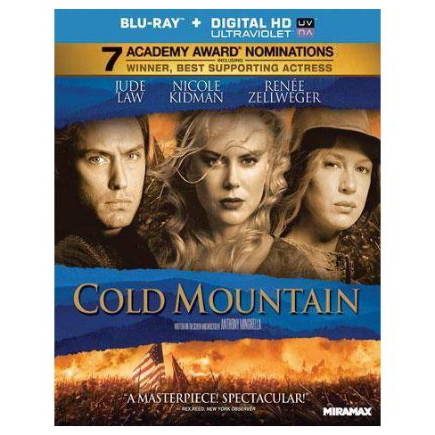 Cold Mountain (Blu-ray) - image 1 of 1