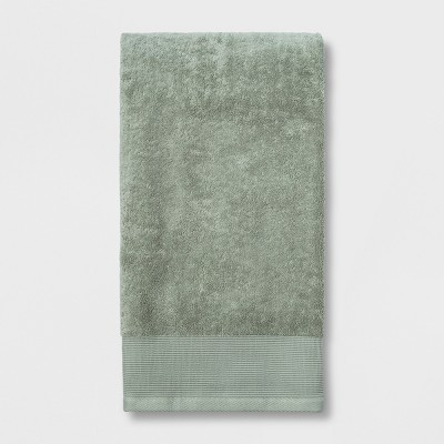 Cotton Bath Sheet Light Green - Project 62™ + Nate Berkus™