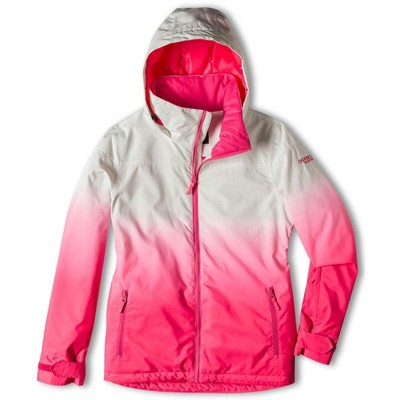 Chamonix Chanay Snowboard Jacket Womens