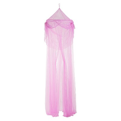 SparkleTastic Canopy - Pink